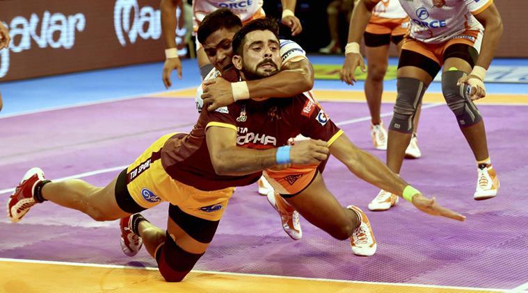 Kabaddi Betting - Bet On Indias Second Most Popular Sport