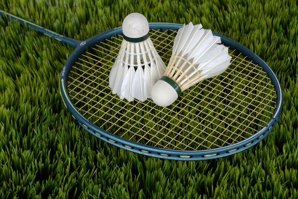Badminton Betting - Real Money Odds On One Of Indias Favourite Sports