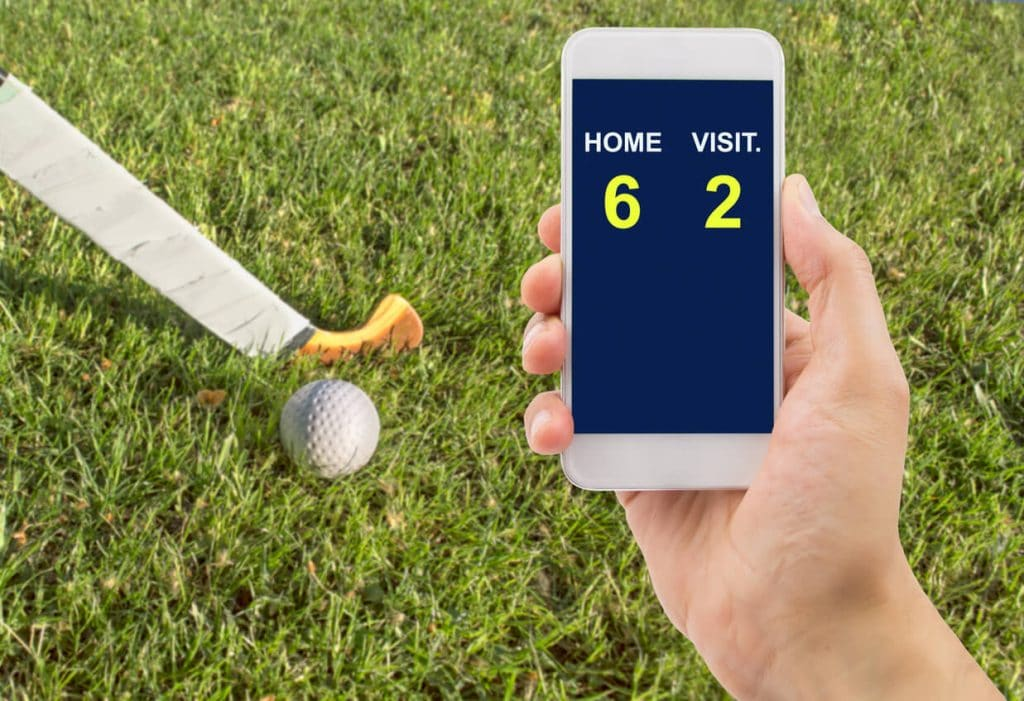 Field Hockey Betting - How To Successfully Bet On Indian Field Hockey
