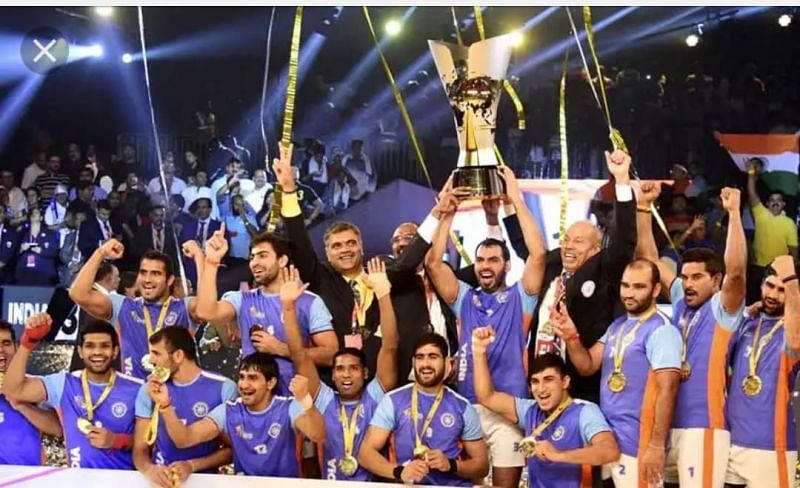 Kabaddi World Cup Betting: Everything You Need to Know