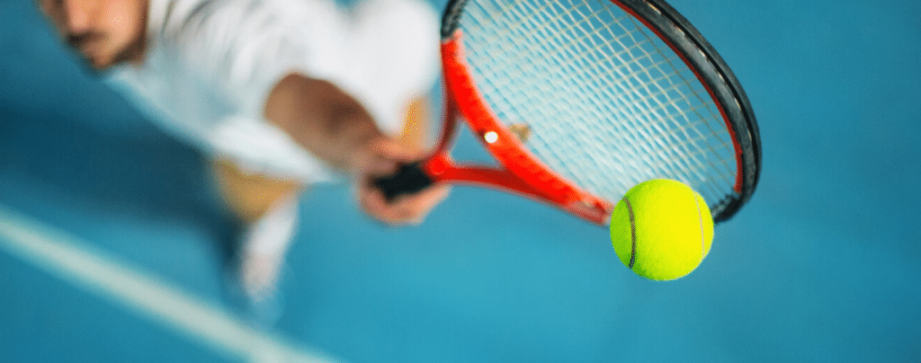 Grand Slam Betting - Odds on the Biggest Tennis Events